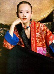 杨丽萍:把孔雀炼成灵魂的女人