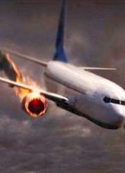 1994年,美国的飞行工程师试图制造飞机坠毁事件,骗取保险金!