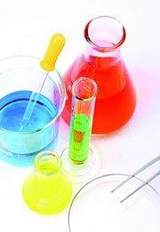 化学Crash Course
