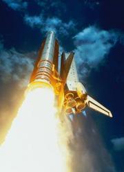 航向太空-宇宙探索