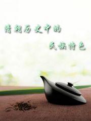 清朝历史中的民族特色