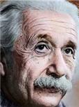 爱因斯坦头脑里的秘密