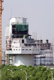 中国第三艘航母追平美国?