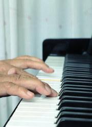《hi 中国人》第59期 耄耋钢琴梦