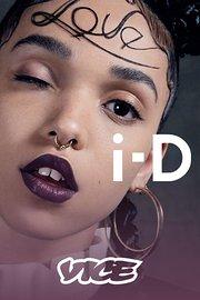 VICE中国 i-D