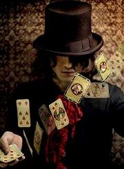 超级魔术师