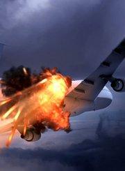 空中浩劫:环球航空
