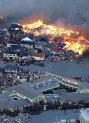 那一天 被回流海啸带走的2556人