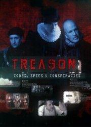 叛国罪:密码间谍和阴谋