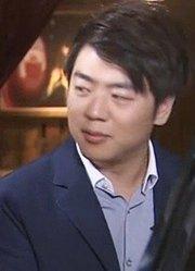 朱丹郎朗四手联弹 钢琴演绎初恋