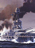 日德兰海战 一战之最大海战