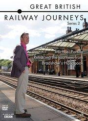 英国铁路纪行 第2季