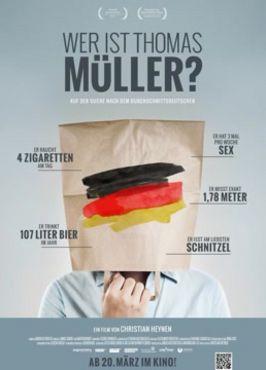 谁是托马斯·穆勒?