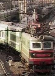 俄罗斯火车之旅