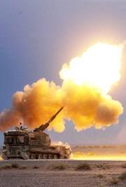 """西藏军区""""万炮齐发""""威慑印度?"""
