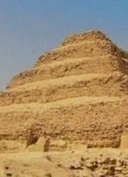 解密埃及萨卡拉金字塔工程密码