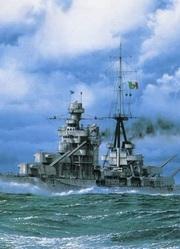 水下地狱 二战潜艇战