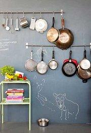 厨房新技能