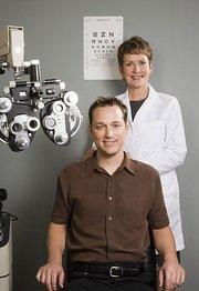 打造世界水准的平价眼科医疗