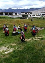 西藏绝美 浸在珠穆朗玛 第三集 雪域风采