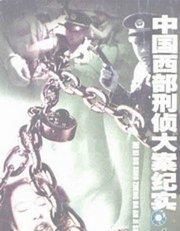 中国西部刑侦大案