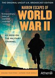 逃离魔掌:二战惊险逃命的真实故事