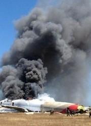 2014年全球重大航空事故