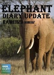 BBC:《大象日记》拍摄日记