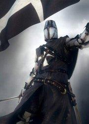 圣殿骑士团的灭亡
