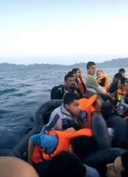 出埃及记:难民的欧洲之路