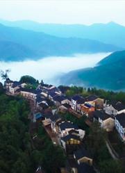 雾霾那么重,爱惜身体的人都跑去村里吸氧了!!!