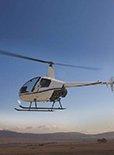 直升机的飞行原理
