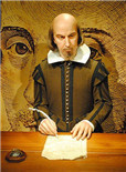 揭秘莎士比亚