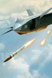 歼20吊打三代机不输F-22