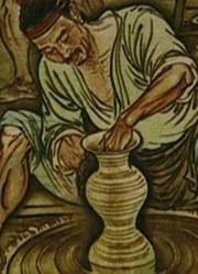 探寻秘色瓷