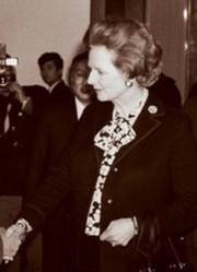撒切尔病逝 回顾香港回归世纪谈判