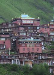 中国的不丹