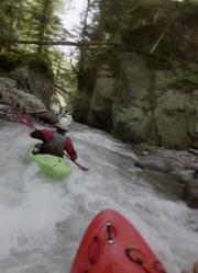 《乐山乐水》| 骑行攀岩皮划艇 尽享加拿大西海岸的夏天