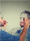 【TEDx】凭什么你认为自己不会画画?
