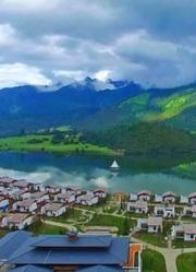 新型城镇醉美林芝-《东方瑞士风情鲁朗》下集