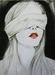 盲人描述他们眼中的美