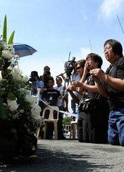 马尼拉香港人质惨案