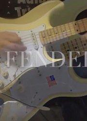 日产和美产芬达吉他及贝斯对比视频