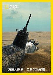 海底大探索:二战沉没军舰