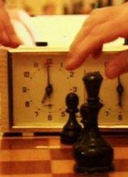 象棋-智力战争