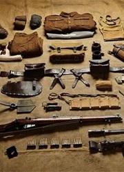 战争武器演进史