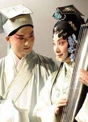昆曲王子 Culture Heritage