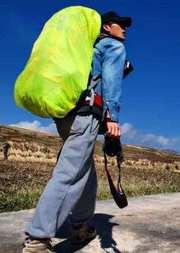 川藏线上的那些旅行事