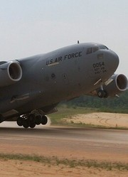 世界大中型军用运输机