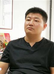 """荣欣堂冀飞:老字号做电商 立志""""饼通天下"""""""